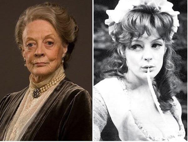 Thời trẻ, những nữ diễn viên gạo cội này xinh đẹp và gợi cảm đến bất ngờ! - Ảnh 1.