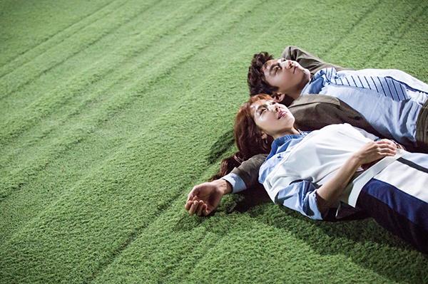 """""""Doctors"""": Yoon Kyun Sang bày tỏ tình cảm của mình với tình địch Kim Rae Won - Ảnh 1."""