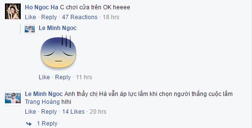 Tranh cãi về nghi vấn team Phạm Hương được thiên vị trong tập 3 The Face - Ảnh 3.