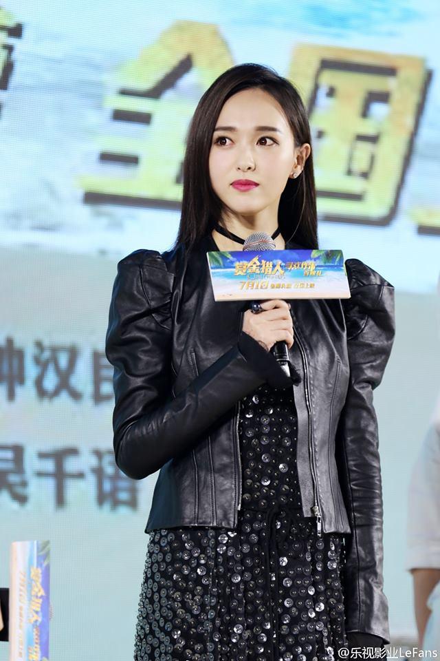Triệu Lệ Dĩnh vượt mặt Phạm Băng Băng, Song Joong Ki là sao Hàn duy nhất lọt top 20 chỉ số truyền thông - Ảnh 7.