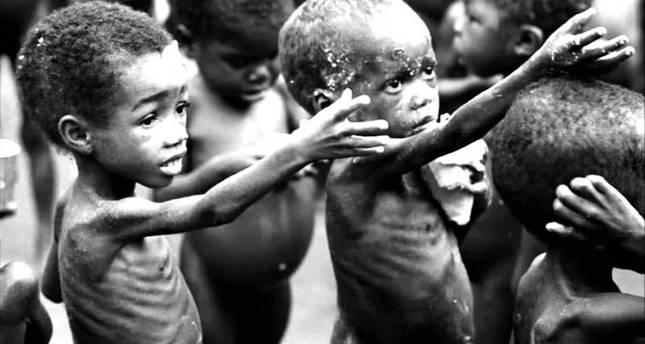 Tin mừng: Tỉ lệ đói toàn cầu đang giảm xuống mức thấp nhất từ trước đến nay - ảnh 1