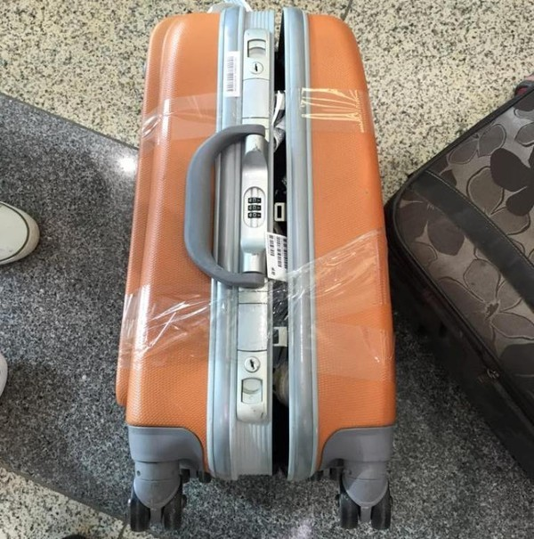 Những điều chắc chắn phải biết về hành lý ký gửi có giá trị trước khi lên máy bay - ảnh 1