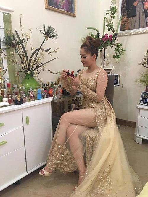 Lộ clip đám cưới bí mật long trọng của MC Thanh Bạch và nữ đại gia - Ảnh 5.