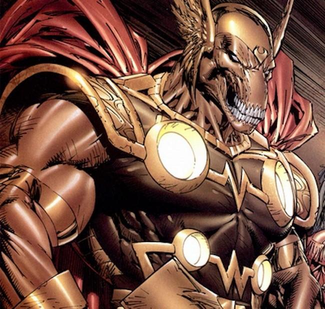 10 sự thật động trời về Thor có thể bạn thừa biết - Ảnh 2.