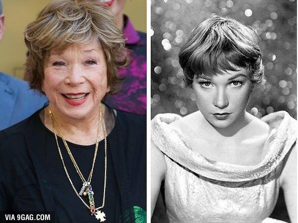 Thời trẻ, những nữ diễn viên gạo cội này xinh đẹp và gợi cảm đến bất ngờ! - Ảnh 20.