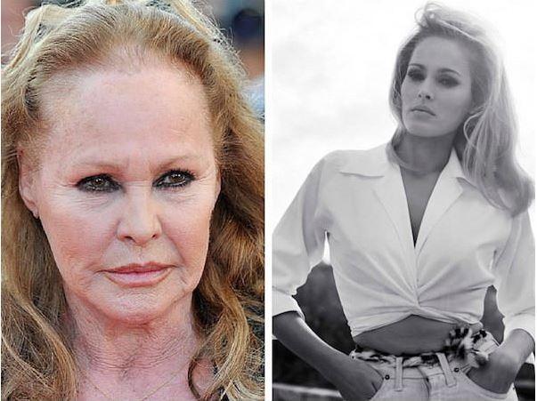 Thời trẻ, những nữ diễn viên gạo cội này xinh đẹp và gợi cảm đến bất ngờ! - Ảnh 25.