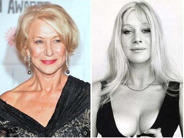 Thời trẻ, những nữ diễn viên gạo cội này xinh đẹp và gợi cảm đến bất ngờ! - Ảnh 28.