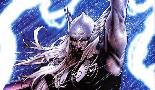 10 sự thật động trời về Thor có thể bạn thừa biết - Ảnh 3.