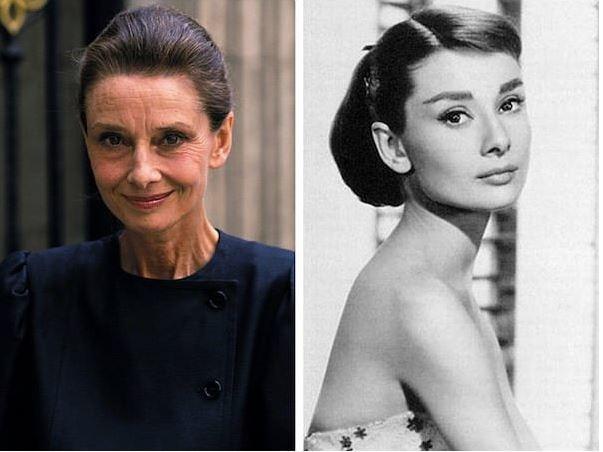 Thời trẻ, những nữ diễn viên gạo cội này xinh đẹp và gợi cảm đến bất ngờ! - Ảnh 4.