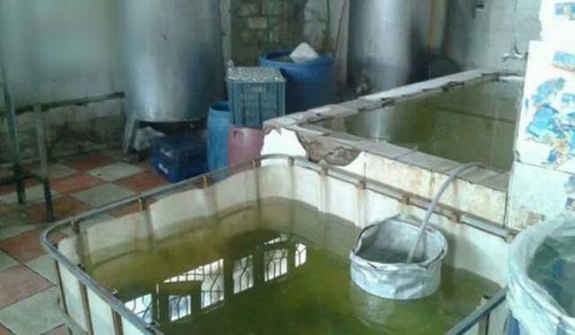 Bạn sẽ không còn muốn uống nước hoa quả đóng chai nữa khi trót bước vào xưởng sản xuất này - ảnh 6