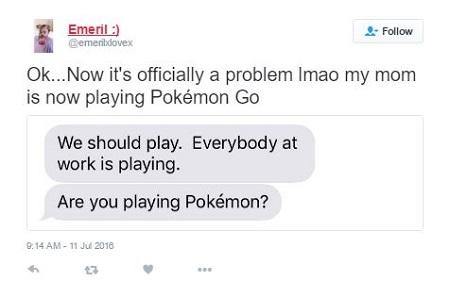 Hơn cả một trò chơi, Pokémon GO! còn giúp gắn kết người thân trong gia đình - Ảnh 8.