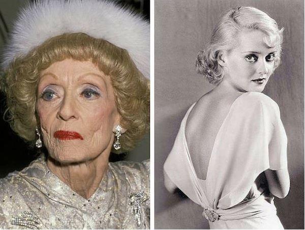 Thời trẻ, những nữ diễn viên gạo cội này xinh đẹp và gợi cảm đến bất ngờ! - Ảnh 6.