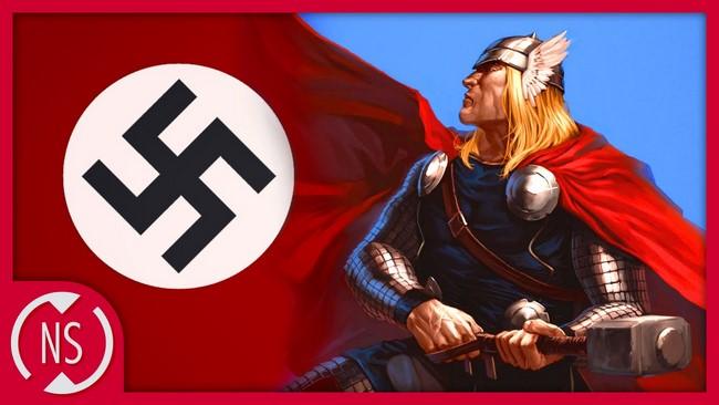 10 sự thật động trời về Thor có thể bạn thừa biết - Ảnh 6.