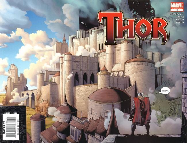 10 sự thật động trời về Thor có thể bạn thừa biết - Ảnh 7.