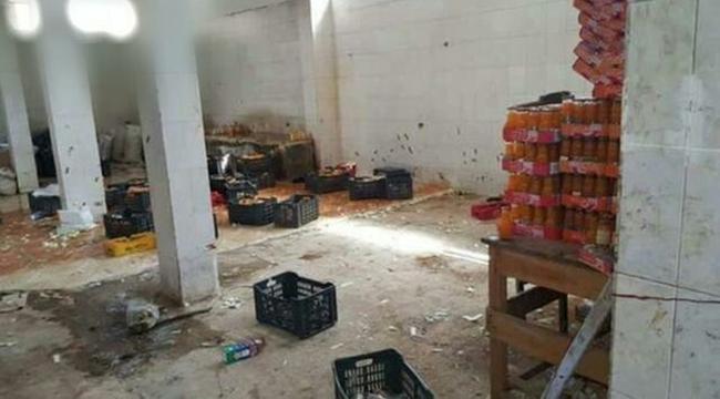 Bạn sẽ không còn muốn uống nước hoa quả đóng chai nữa khi trót bước vào xưởng sản xuất này - ảnh 9