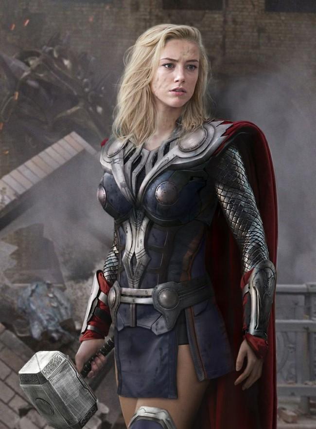 10 sự thật động trời về Thor có thể bạn thừa biết - Ảnh 9.