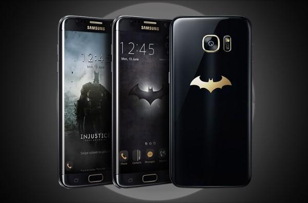 Chơi game, nhận Samsung Galaxy S7 edge Injustice trị giá 25 triệu đồng - Ảnh 1.