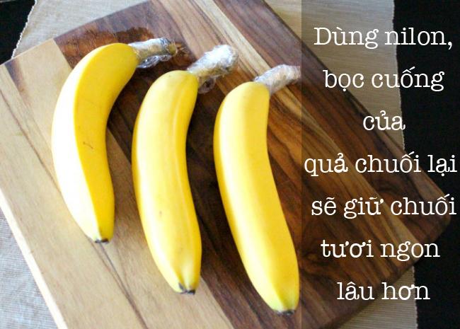 8 mẹo vặt giúp giữ rau củ quả tươi lâu mà ai cũng phải biết - Ảnh 3.