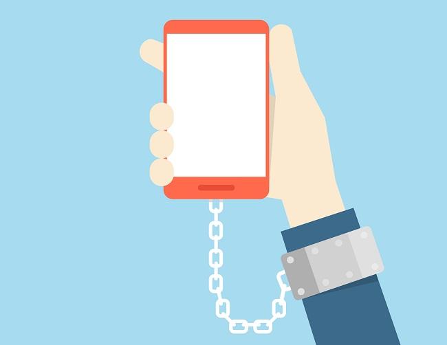 Một người trung bình bỏ ra hơn 2 giờ mỗi ngày lướt điện thoại, bạn thì sao? - Ảnh 2.