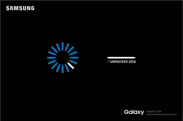 Samsung nhảy cóc qua Note 6, giới thiệu Galaxy Note7 đầu tháng sau - Ảnh 2.