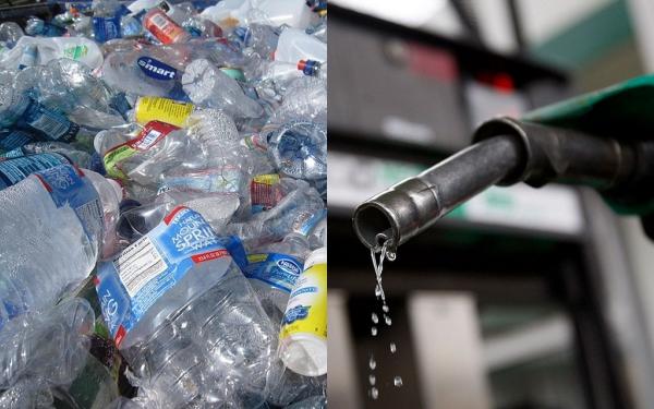 Biến nhựa thành xăng - bước ngoặt lớn của nhân loại đã xuất hiện - Ảnh 4.