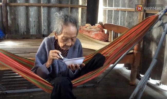 Cụ bà Nguyễn Thị Trù (ngụ huyện Bình Chánh, TP HCM) qua đời ở ngày 12-7, hưởng thọ 123 tuổi.
