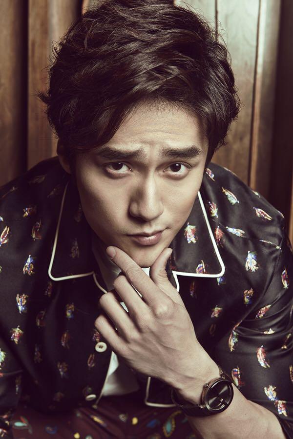 Triệu Lệ Dĩnh vượt mặt Phạm Băng Băng, Song Joong Ki là sao Hàn duy nhất lọt top 20 chỉ số truyền thông - Ảnh 18.