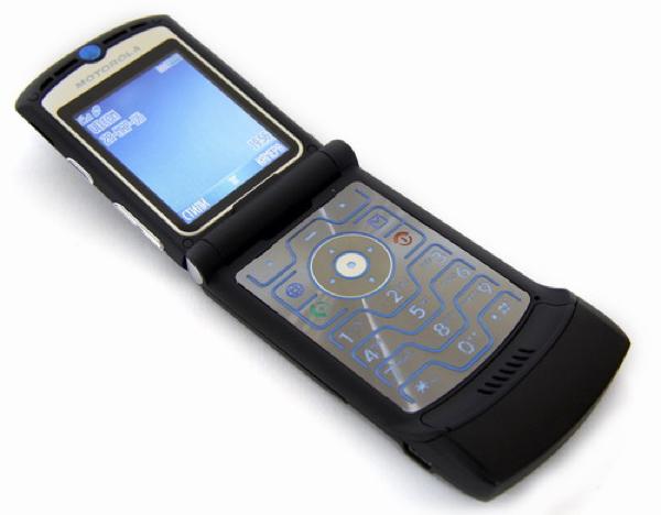 Điểm danh 7 đối thủ lớn nhất của... iPhone đời đầu - Ảnh 3.
