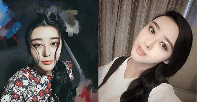 Fan cuồng 19 tuổi phẫu thuật thẩm mỹ để xinh đẹp như thần tiên tỷ tỷ Lưu Diệc Phi - Ảnh 6.