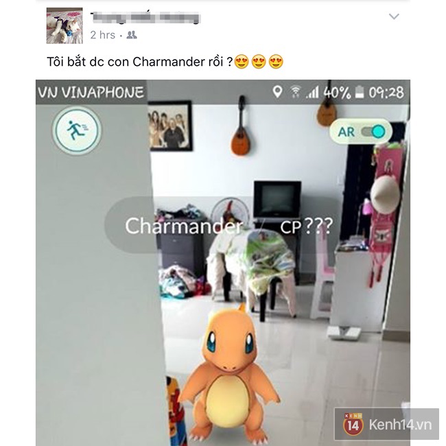 Vừa ra mắt, Pokemon GO! đã thành trào lưu hot nhất hiện nay - Ảnh 2.