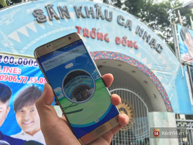 Pokémon GO! vừa mở cửa lại cho game thủ Việt - Ảnh 2.