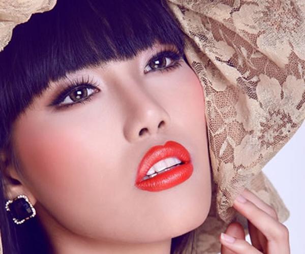 Đào lại những bộ ảnh thời trang thuở chân quê của 3 Giám khảo The Face Việt - Ảnh 29.