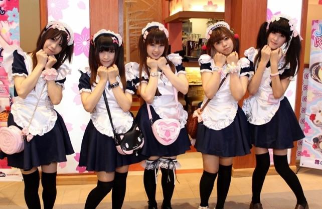 13 điều chỉ có ở Nhật Bản - Ảnh 2.