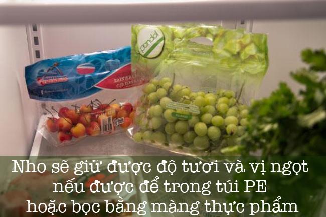 8 mẹo vặt giúp giữ rau củ quả tươi lâu mà ai cũng phải biết - Ảnh 1.