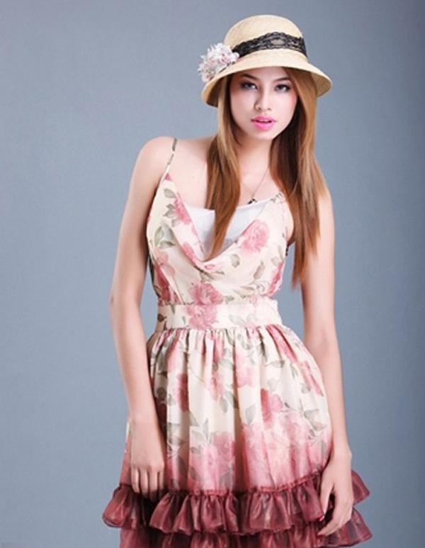 Đào lại những bộ ảnh thời trang thuở chân quê của 3 Giám khảo The Face Việt - Ảnh 18.