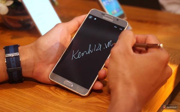Chỉ với một tính năng này, Samsung Galaxy Note 7 đã đủ bỏ xa iPhone 7 - Ảnh 2.