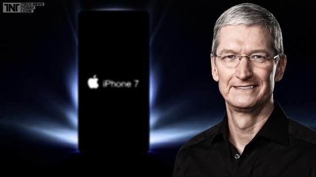 Apple cố tình làm cho iPhone 7 không có nhiều khác biệt, đây chính là lý do - Ảnh 1.