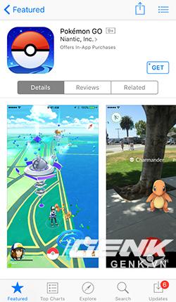 Hướng dẫn tạo tài khoản Apple ID New Zealand để chơi Pokémon GO! trên iPhone