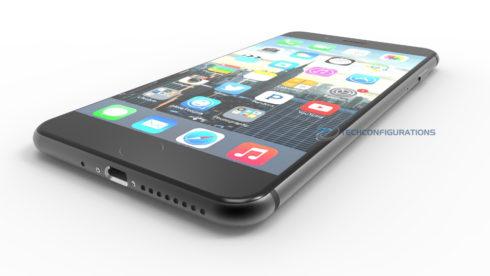 Ngắm iPhone 7 đen quyến rũ với phím Home cảm ứng hoàn toàn mới - Ảnh 5.