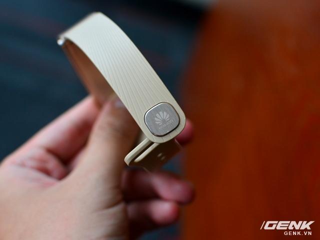Vòng đeo tay Huawei TalkBand B2: theo dõi sức khỏe, kiêm luôn tai nghe không dây - Ảnh 10.
