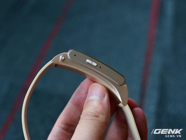 Vòng đeo tay Huawei TalkBand B2: theo dõi sức khỏe, kiêm luôn tai nghe không dây - Ảnh 14.