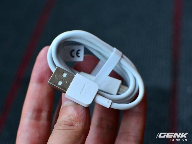 Vòng đeo tay Huawei TalkBand B2: theo dõi sức khỏe, kiêm luôn tai nghe không dây - Ảnh 17.