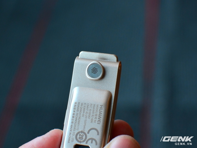 Vòng đeo tay Huawei TalkBand B2: theo dõi sức khỏe, kiêm luôn tai nghe không dây - Ảnh 18.