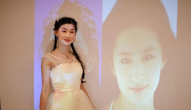 Fan cuồng 19 tuổi phẫu thuật thẩm mỹ để xinh đẹp như thần tiên tỷ tỷ Lưu Diệc Phi - Ảnh 5.