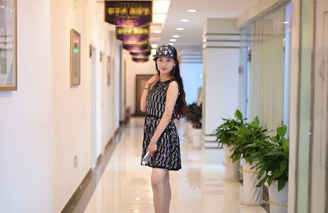 Fan cuồng 19 tuổi phẫu thuật thẩm mỹ để xinh đẹp như thần tiên tỷ tỷ Lưu Diệc Phi - Ảnh 3.