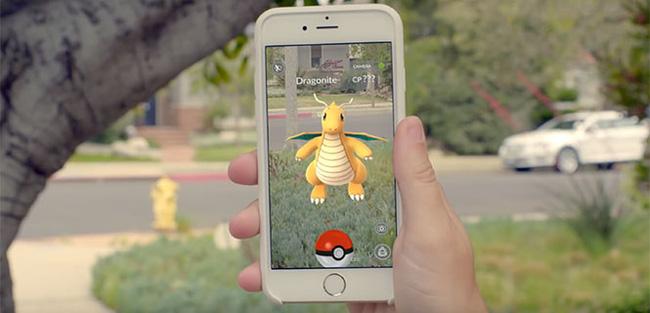 Quá mải mê bắt Pokémon, những bi kịch đau lòng đã xảy ra - Ảnh 1.