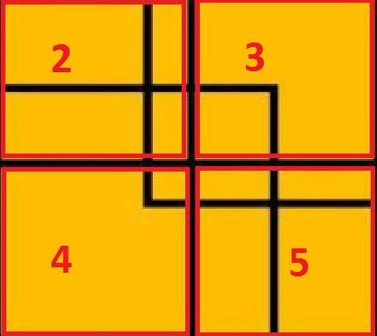 Dám cá bạn không thể giải được câu đố này trong 90s - Ảnh 4.