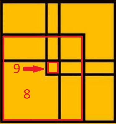 Dám cá bạn không thể giải được câu đố này trong 90s - Ảnh 6.