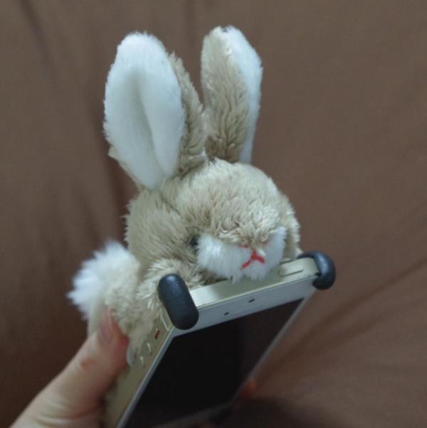 Ốp điện thoại siêu dễ thương dành cho ai mê thú bông - Ảnh 2.