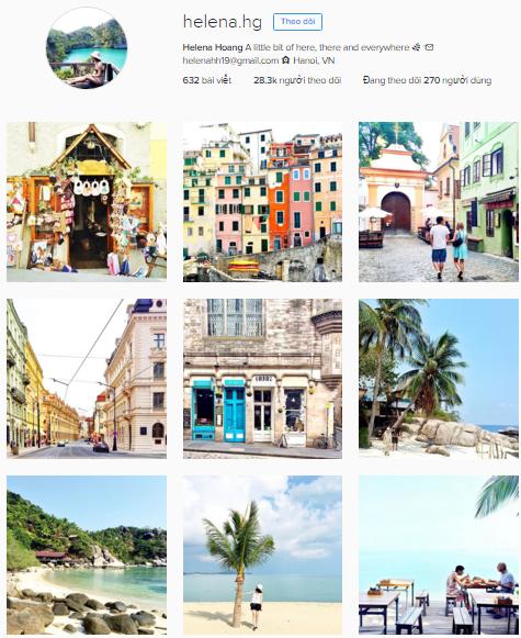 Nếu mê du lịch, hãy chắc rằng mình đã follow 6 người trẻ Việt này trên Instagram - Ảnh 18.